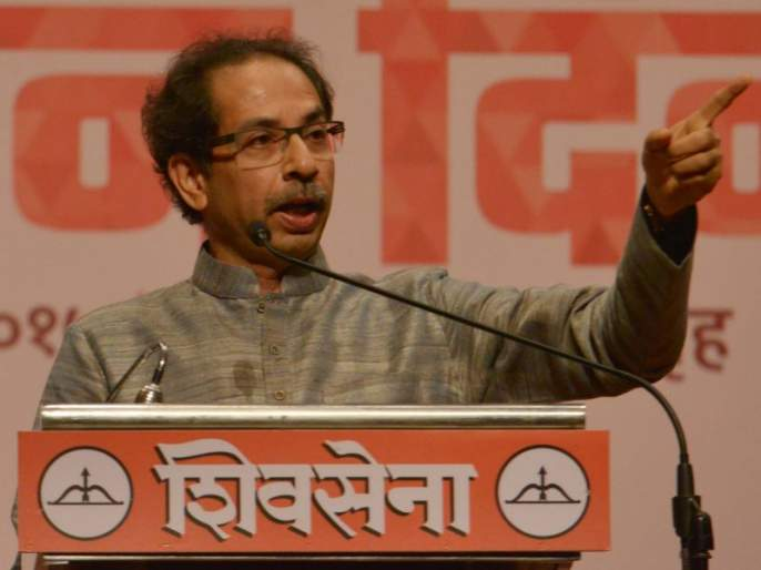 """Who has the courage to stop Uddhav Thackeray from coming to Ayodhya?"" - Champat Ray | ""कुणामध्ये एवढी हिंमत झाली आहे जो उद्धव ठाकरेंना अयोध्येत येण्यापासून रोखेल"""