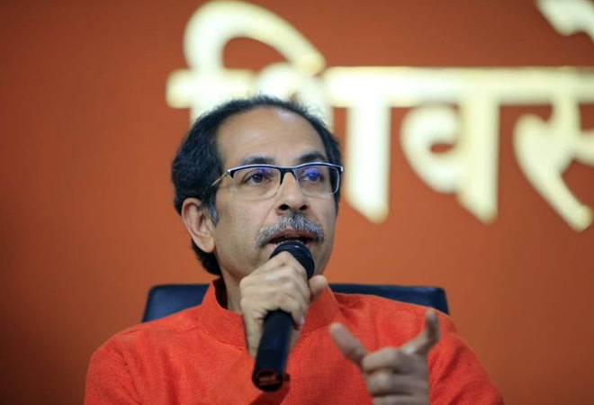 'Uddhav Thackeray never had love for Maratha community, he was against reservation', narayan rane | 'उद्धव ठाकरेंना मराठा समाजाबद्दल प्रेम आस्था कधीही नव्हती, त्यांचा विरोधच होता'