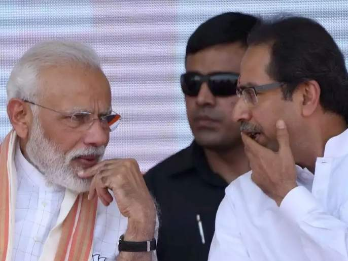 chief minister uddhav thackeray write letter to prime minister narendra modi on maratha reservation | मराठा आरक्षण: केंद्र सरकारने सुप्रीम कोर्टात भूमिका मांडावी; मुख्यमंत्री उद्धव ठाकरेंचे पंतप्रधानांना पत्र