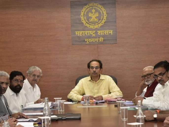 Portfolio of Maharashtra Government Cabinet is yet to be announced! How will the state function? | बिनखात्याचे मंत्री, आढाव्यात अडकलेलं सरकार, जनता निराधार!