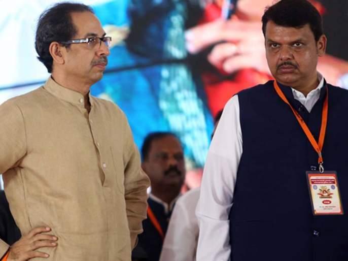 Power in Maharashtra; Churas in the Municipal Corporation | महाराष्ट्रात सत्ता; महापालिकेत चुरस, शिवसेना-राष्ट्रवादी-भाजपामध्ये खडाजंगी