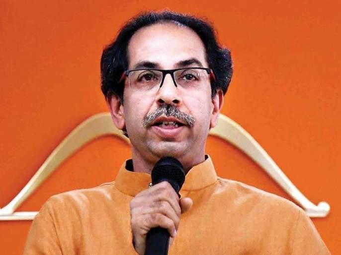will not terminate a single employee says shiv sena chief uddhav thackeray on best strike | संपावर गेलेल्या एकाही बेस्ट कर्मचाऱ्याची नोकरी जाणार नाही- उद्धव ठाकरे