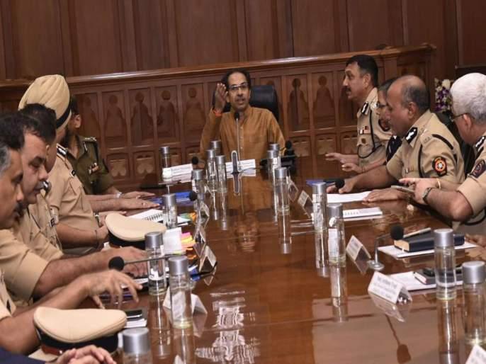 CM Uddhav Thackeray orders immediate action against violence against women in state | राज्यात महिलांवरील अत्याचारांविरोधात तातडीने कारवाई करण्याचे मुख्यमंत्र्यांचे आदेश