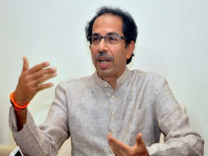 Uddhav Thackeray's comments karnataka assembly result | 'सोळावं वरीस धोक्याचं' याप्रमाणे सोळावा विजय धोक्याचा ठरू नये,उद्धव ठाकरेंचा भाजपाला टोला