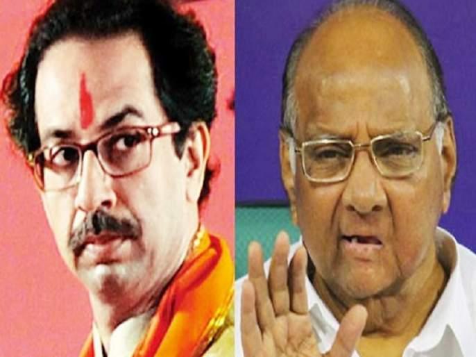 Maharashtra Election 2019 : if needed we will Check your head in one rupee; Uddhav Thackeray pokes Sharad Pawar | Maharashtra Election 2019 : एक रुपयात तुमचेही डोके तपासून देऊ; उद्धव ठाकरेंचा शरद पवारांना टोला