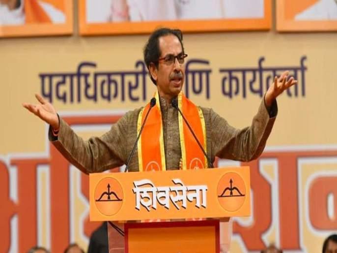 Shiv Sena independent organization; Next year become CM of Shivsena | युती असली तरी शिवसेना स्वतंत्र संघटना; पुढील वर्षी मुख्यमंत्री शिवसेनेचाच