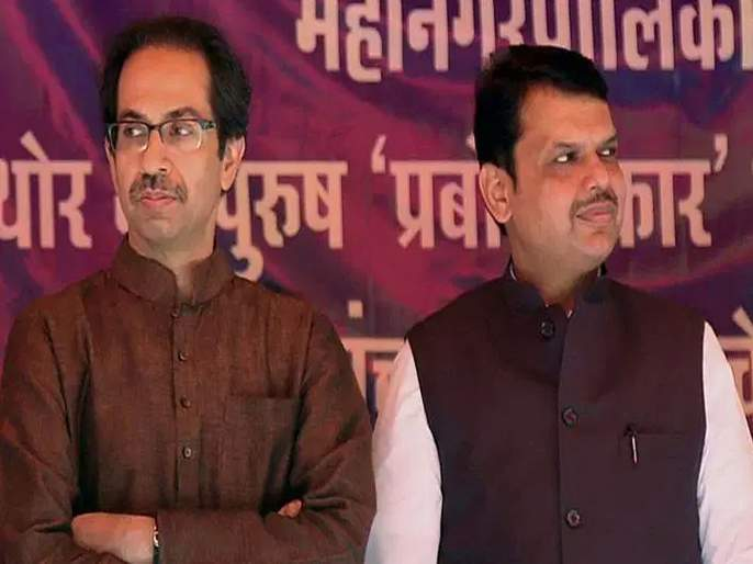 Maharashtra Vidhan Sabha 2019 bjps strategy to weaken shiv sena through seat sharing | भाजपाची दुहेरी रणनीती; छोट्या भावाच्या खच्चीकरणाला गती?