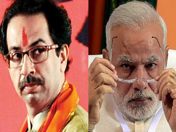 Shiv Sena finally out of nda going to sit on Opposition benches Parliament | शिवसेना अखेर रालोआतून बाहेर;संसदेत बसणार विरोधी बाकांवर