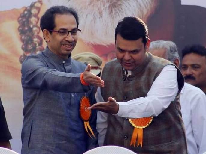 Maharashtra Vidhan Sabha Result shivsena leading more seats than bjp in mumbai thane | महाराष्ट्र निवडणूक निकालः मुंबई-ठाण्यात शिवसेनाच 'मोठा भाऊ'; पश्चिम महाराष्ट्रात दिसली 'पवार पॉवर'