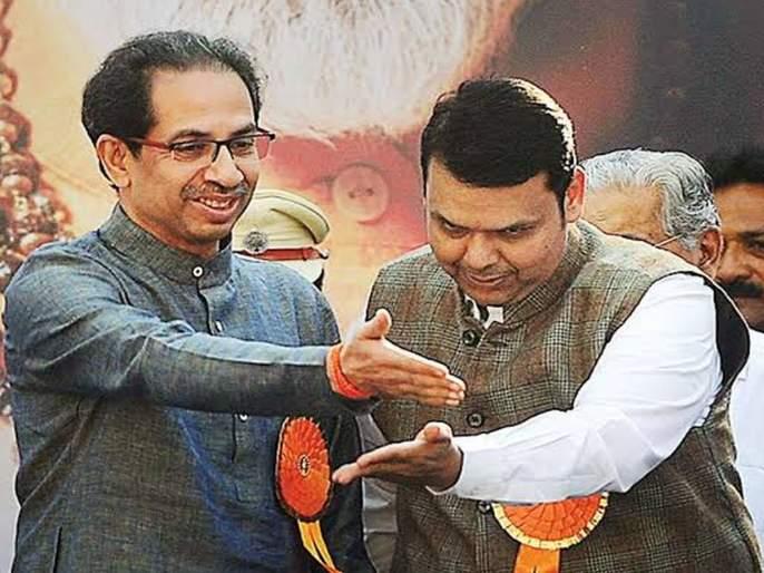 Maharashtra Election 2019 shiv sena chief Uddhav Thackeray avoids to talk about future of alliance with bjp | महाराष्ट्र निवडणूक 2019: युती तुटली का?; उद्धव ठाकरेंनी थेट उत्तर टाळलं, पण भाजपाला डिवचलं!