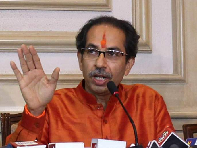 1 crore fund sent through RTGS, Shiv Sena reveals about Ram temple donation | आरटीजीएसद्वारे १ कोटीचा निधी पाठविला, राम मंदिर देणगीबाबत शिवसेनेचा खुलासा