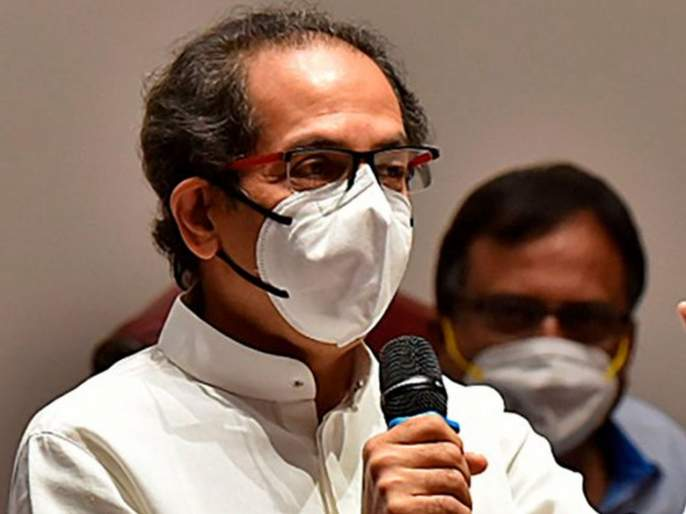 expand your the party, but not Corona; Uddhav Thackeray's appeal to the opposition   पक्ष जरूर वाढवा, पण कोरोना नको; उद्धव ठाकरेंचे थेट विरोधकांना आवाहन