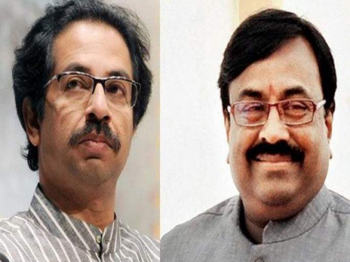 CM Uddhav Thackeray should become an MP, said BJP leader Sudhir Mungantiwar   उद्धव ठाकरेंनी लोकसभेत जावं, खासदार व्हावं अन् त्यांचं मुख्यमंत्रीपद जावं- सुधीर मुनगंटीवार