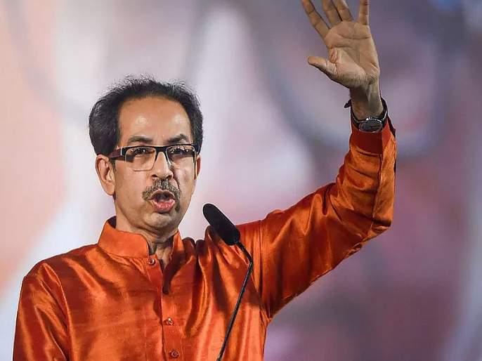 The Central Government cant take credit for the Ayodhya verdict; Shiv Sena criticize Bjp | केंद्र सरकारला अयोध्येच्या निकालावर श्रेय घ्यायचा हक्क नाही; शिवसेनेचा इशारा