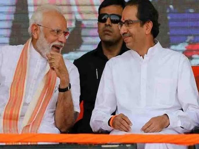 The Sena has no idea of supporting the NDA until it leaves the NDA - Congress | एनडीएतून बाहेर पडल्याशिवाय सेनेला पाठिंब्याचा विचार नाही -काँग्रेस