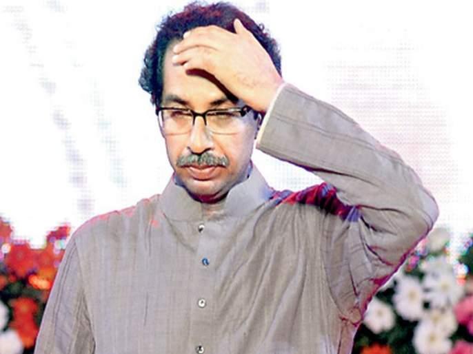 'Shiv Sena chief minister will hold re-election in few days' | 'शिवसेनेचा मुख्यमंत्री झाल्यास काही दिवसांत पुन्हा निवडणुका होतील'