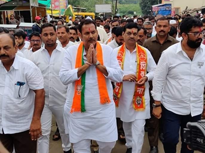 maharashtra assembly election 2019 Udayanaraje on the target of the trollers | गडकिल्ल्यांसंदर्भातील वक्तव्यानंतर उदयनराजे ट्रोलर्सच्या निशाण्यावर