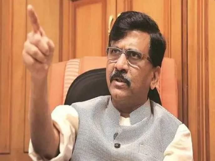 Maharashtra Election 2019: BJP's politics worse than gangs of hooligans; shiv sena Sanjay Raut slams BJP | महाराष्ट्र निवडणूक 2019: भाजपाचं राजकारण गुंडांच्या टोळ्यांपेक्षाही घाणेरडं; संजय राऊत यांची जहरी टीका