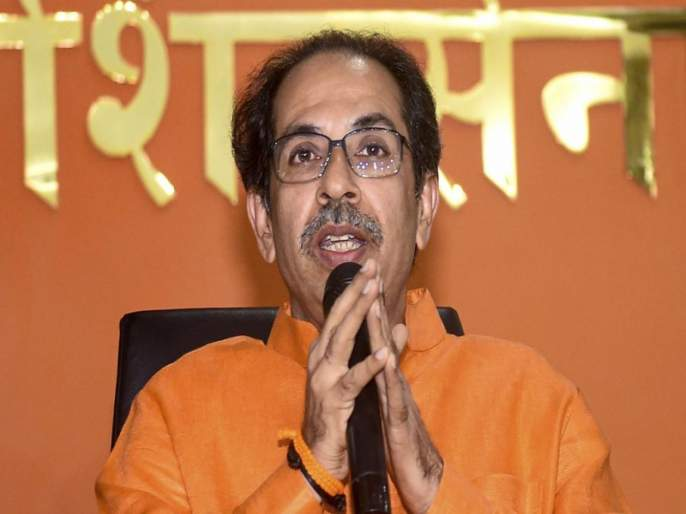CM Uddhav Thackeray reacted after being included in the list of popular chief minister   लोकप्रिय मुख्यमंत्र्यांच्या यादीत समावेश झाल्यानंतर उद्धव ठाकरेंनी दिली 'अशी' प्रतिक्रिया