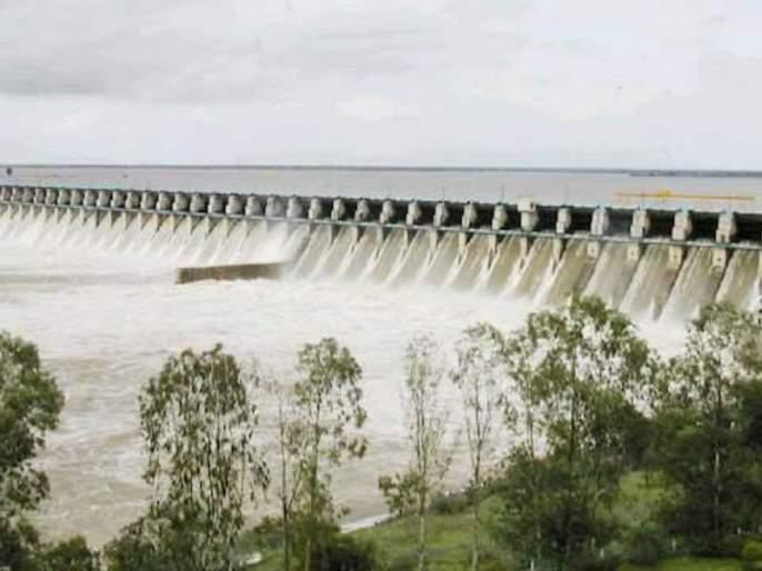Army-BJP ministers differ over Ujani waters | उजनीच्या पाण्यावरून सेना-भाजप मंत्र्यांत मतभेद