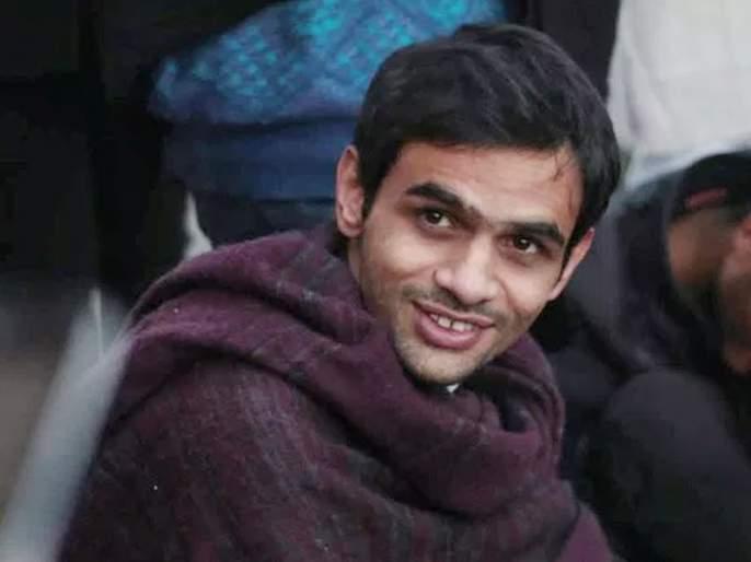 Former JNU student Umar Khalid arrested in connection with North-East Delhi riots | दिल्ली दंगल : उमर खालिदला अटक, अकरा तासांच्या चौकशीनंतर कारवाई