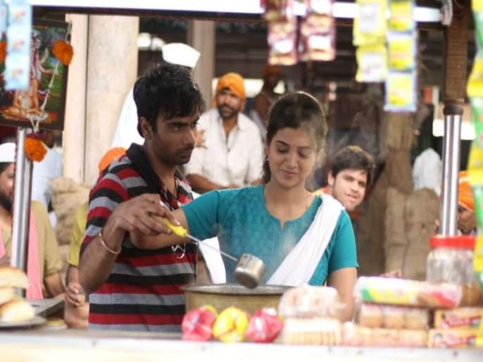 Mulshi pattern hit on box office | बॉक्स ऑफिसवर 'मुळशी पॅटर्न' चा बोलबाला