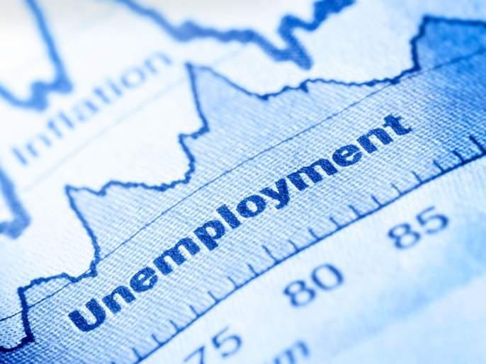 coronavirus: Corona deprives employment, a huge increase in unemployment in the India BKP | coronavirus : कोरोनामुळे रोजगार हिरावला, देशातील बेरोजगारीत प्रचंड वाढ