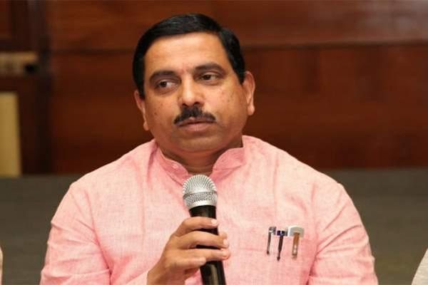 Maharashtra Election, Maharashtra Government: Shiv Sena finally out of NDA; BJP announces | Maharashtra Government: शिवसेना अखेर एनडीएतून बाहेर, खासदारांची जागा विरोधी बाकांवर; भाजपाने केली घोषणा