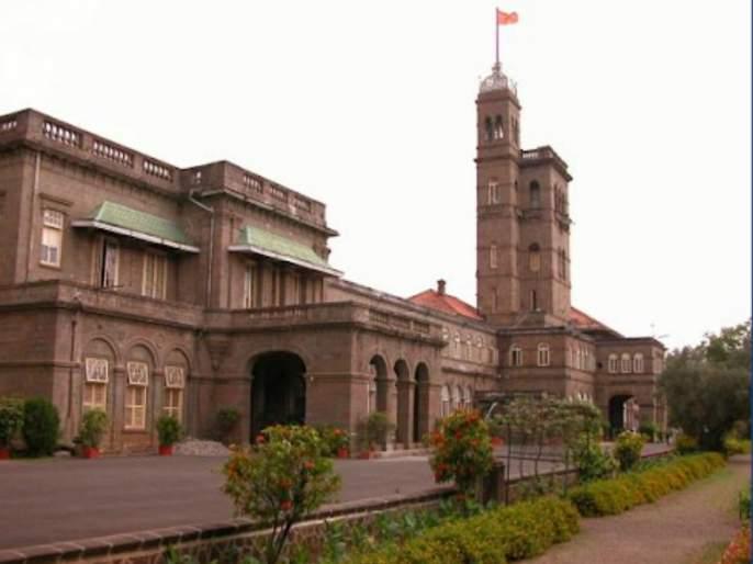 Pune University to set up Marathi Language, Literature, Culture, Study Center: Vice Chancellor Dr. Nitin Karmalak's announcement | पुणे विद्यापीठ मराठी भाषा साहित्य, संस्कृती, अभ्यास केंद्र उभारणार : कुलगुरू डॉ. नितीन करमळकरांची घोषणा