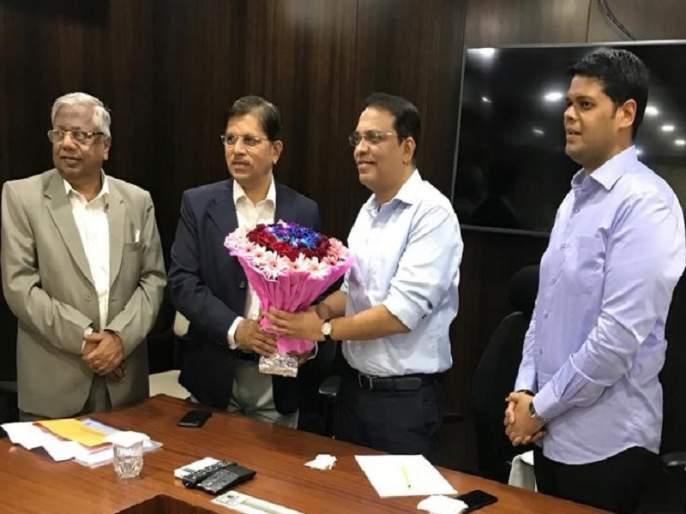Municipal Corporation's 20 crores fund to Thane sub-center of Mumbai University | मुंबई विद्यापीठाच्या ठाणे उपकेंद्राला महापालिका देणार २० कोटींचा निधी