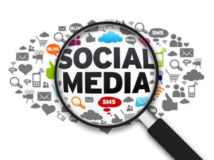 The many 'Post' on social media will be a crime type | ' पोस्ट ' चा भडिमार येऊ शकतो अंगलट: तज्ज्ञांचा सल्ला