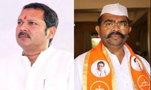 Lok Sabha Election 2019 Result: Shiv Sena will split the Gadkari constituency again in Satara   Lok Sabha Election 2019 Result: साताऱ्यात उदयनराजे फॅक्टर पुन्हा चालणार की शिवसेना गड भेदणार?