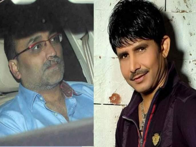 kamal r khan aka krk make fun of aditya chopra revealed every yrf heroines make lip and nose job surgery | -तर आदित्य चोप्रा सर्जरी स्पेशालिस्ट असता...! आता केआरकेने घेतला 'यशराज'शी पंगा