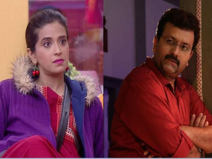 marathi actress sharmishtha raut allegations on director producer mandar devasthali   आमच्याच हक्काचा पैसा भिक मागितल्यासारखा मागायचा का? अभिनेत्री शर्मिष्ठा राऊतची पोस्ट चर्चेत