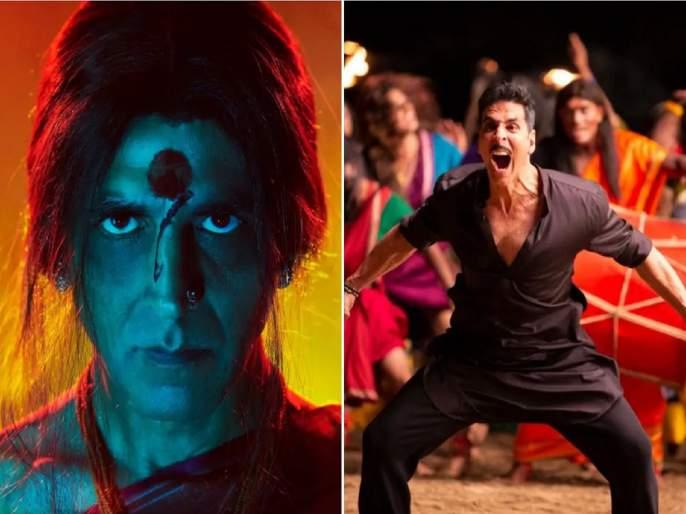 akshay kumar laxmii worldwide box office collection in australia fiji new zealand | अक्षय कुमारवर 'लक्ष्मी'ची कृपादृष्टी, वाद आणि विरोधानंतरही सिनेमाने वर्ल्डवाईड केली इतकी कमाई