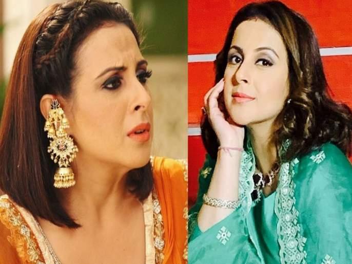 sasural simar ka 2 fame vibha bhagat reveals did not have work since 2 years | दोन वर्षात अशी झाली होती या अभिनेत्रीची अवस्था, कसंबसं मिळायचं एक वेळचं जेवण!!