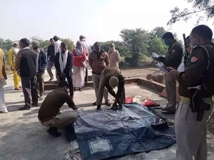 Suspected Death Of Two Saints In Mathura Ashram in Uttar Pradesh | उत्तर प्रदेशातील आश्रमात २ साधूंचा संशयास्पद मृत्यू; विषप्रयोगाच्या आरोपानं गूढ वाढलं