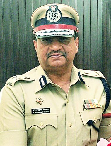 Crush criminal in Sub-Capital: Police Commissioner's directions | उपराजधानीतील गुन्हेगारी ठेचून काढा : पोलीस आयुक्तांचे निर्देश