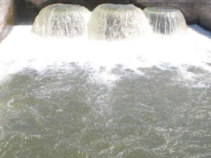 After 25 years, the Upasa Yojna will start again water in nandurabar | अखेर २५ वर्षांनी पुन्हा सुरू होणार उपसा योजना