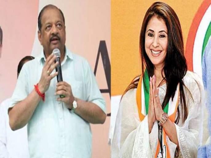 Voters accept roadster instead of film star: Gopal Shetty | फिल्म स्टार नाही तर, मतदारांनी रोडस्टारला स्वीकारले : गोपाळ शेट्टीं