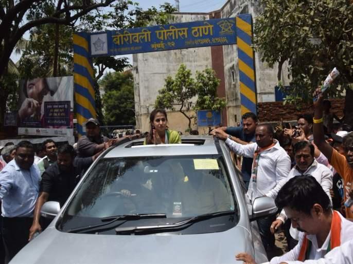lok sabha election bjp hits out congress after scuffle took place between congress bjp supporters | स्वत: चोरी करायची अन् दुसऱ्याला चोर म्हणायचं ही काँग्रेसची सवय; भाजपाचा प्रतिहल्ला