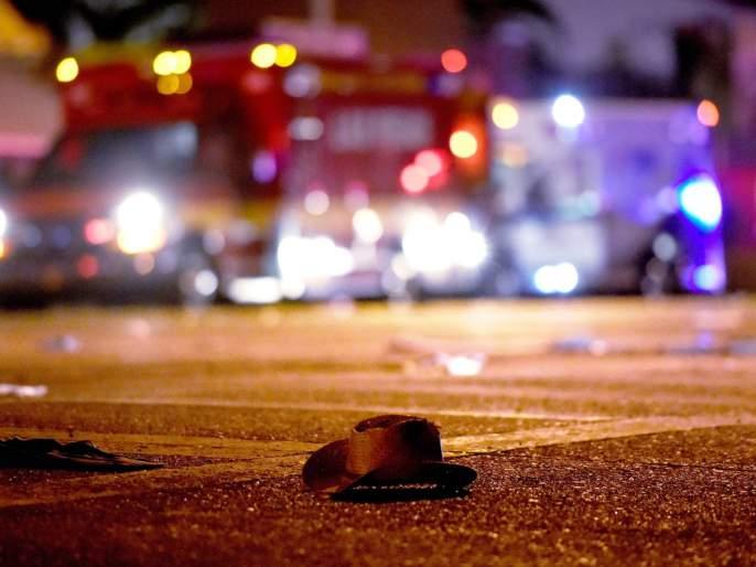 Firing in US, Indian nationals killed and another seriously injured   अमेरिकेत गोळीबार, भारतीय वंशाचा नागरिक ठार, दुसरा गंभीर जखमी