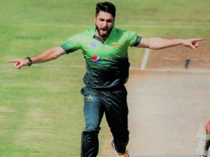 Asia Cup 2018: Usman, Pakistan won by Imam's bowling; Hong Kong defeats | Asia Cup 2018: उस्मान, इमामच्या खेळीने पाक विजयी; हाँगकाँग पराभूत