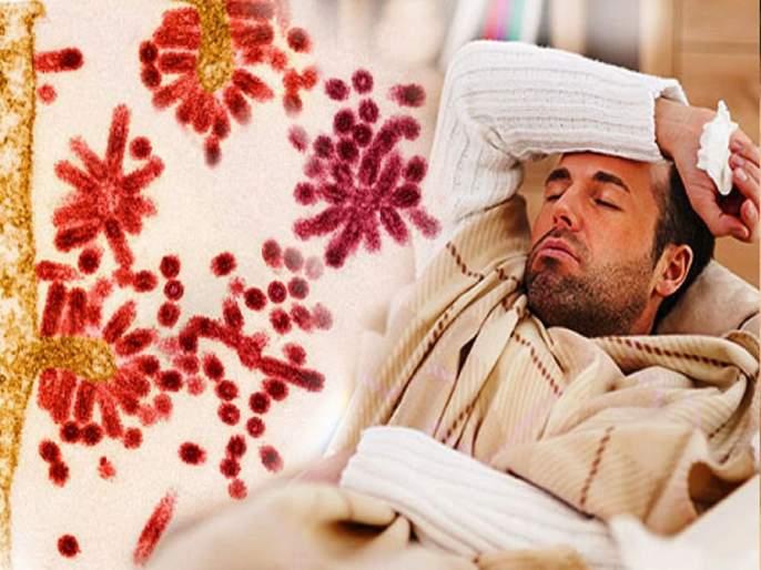Corona Symptoms : Corona virus new strain symptoms how fever and cough are differnt in second wave | Corona Symptoms : सर्दी खोकला नसेल तरीही वेळीच सावध व्हा'; समोर आली कोरोनाच्या नव्या स्ट्रेनची गंभीर लक्षणं