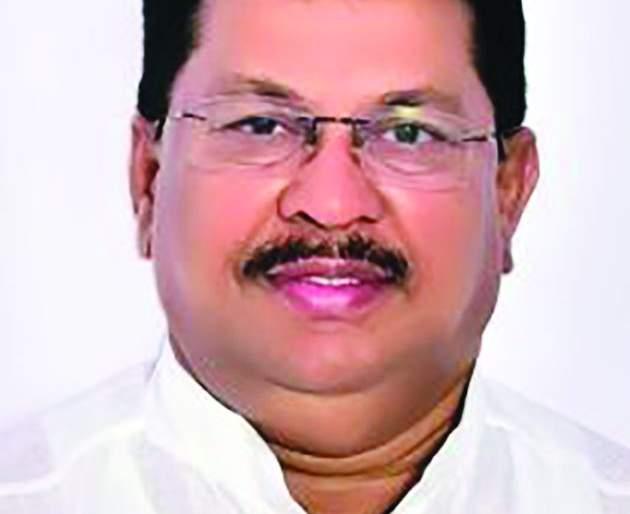Application for registration of case against Vijay Vadettiwar | विजय वडेट्टीवार यांच्याविरुद्ध गुन्हा नोंदवण्यासाठी अर्ज