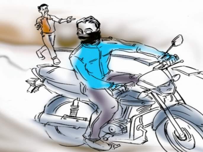 Pimpri-Chinchwad: Theft of two-wheelers is the highest in the country   पिंपरीत वाहन चोरींच्या घटनांनी नागरिक हैराण, दुचाकींचे प्रमाण सर्वाधिक