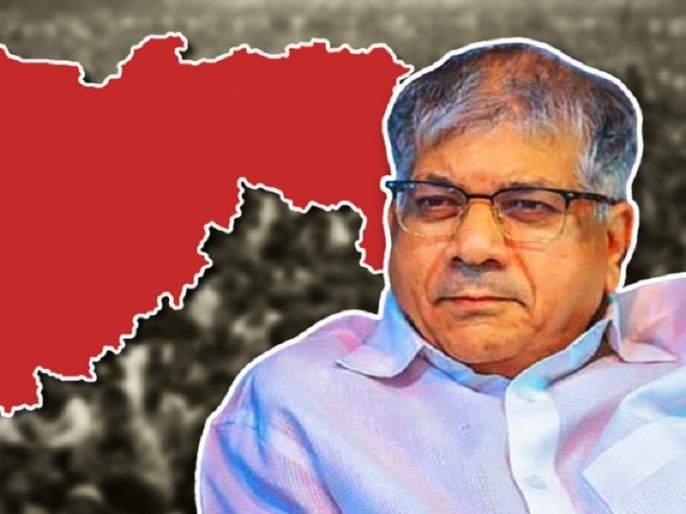 Lok Sabha Election 2019: Vanchit Bahujan Aaghadi: New Political Power in Maharashtra | Lok Sabha Election 2019 : वंचित बहुजन आघाडी : नवी राजकीय शक्ती
