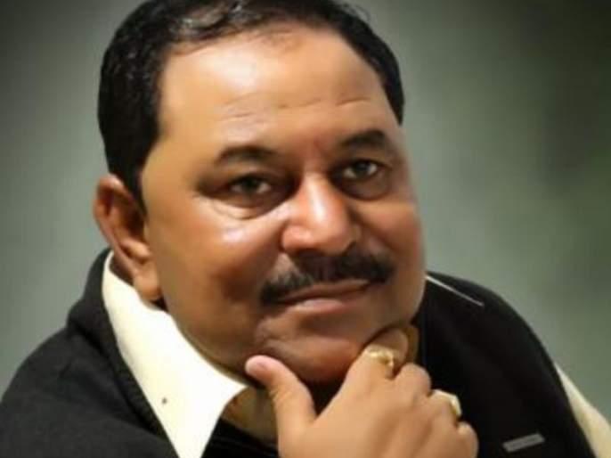 Dilip Jadhav resigns as district chief of Vanchit Bahujan Aghadi | दिलीप जाधव यांनी दिला वंचित बहुजन आघाडीच्या जिल्हाध्यक्ष पदाचा राजीनामा