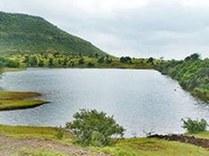 Irrigation will be done on 100 acres from Vanarai Dam! | वनराई बंधाऱ्यातून होणार १०० एकरावर सिंचन!