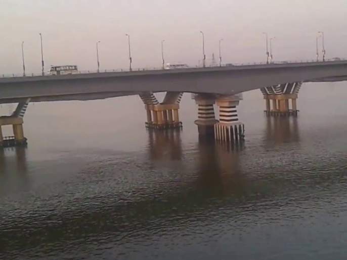 Water, noise pollution worries in Navi Mumbai   नवी मुंबईत जल, ध्वनिप्रदूषण चिंताजनक